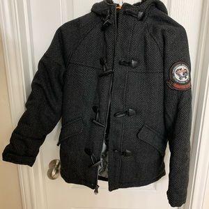 Big Boys winter jacket